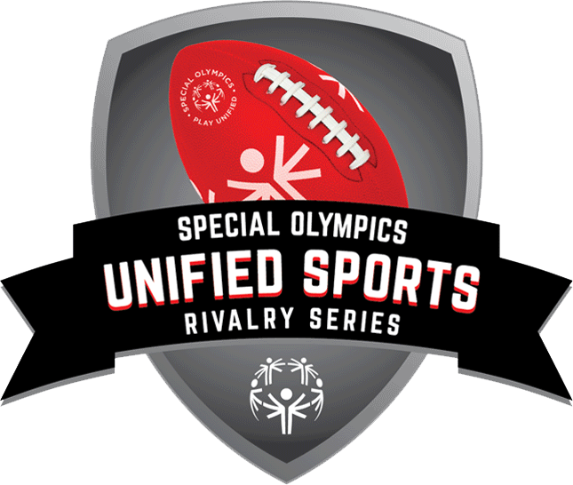 Special Olympics Unified Sports Rivalry Series