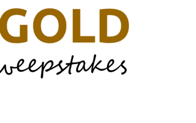 'Go for the Gold' Sweepstakes Winners