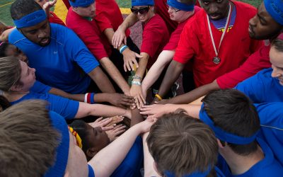 Special Olympics Indiana to Host Annual 'Eunice Kennedy Shriver' Games in September