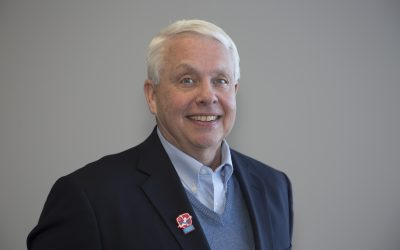 Special Olympics Indiana President & CEO Mike Furnish to Resign