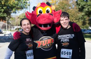 2017 Indy Fuel 5K Run + Walk to Benefit Special Olympics Indiana