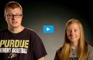 Big Ten Conference Video: Play Unified