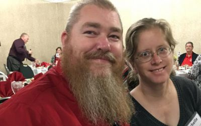 2017 Spirit of Special Olympics Volunteer of the Year