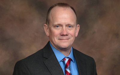 Jeff Mohler Appointed New President & CEO of Special Olympics Indiana