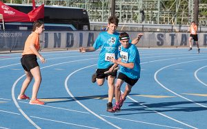 Special Olympics Indiana to Hold 50th Annual Summer Games in Terre Haute