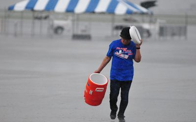2018 Plane Pull Challenge Cancelled Due to Severe Weather