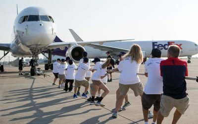 Special Olympics Indiana to Hold 17th Annual Plane Pull Challenge Aug. 25