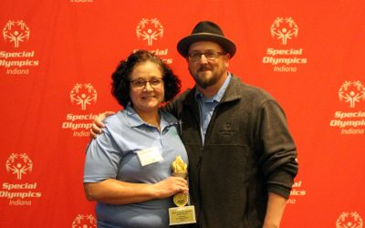 Spirit of Special Olympics Indiana: 2018 Family of the Year